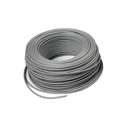 Cat5e FTP cable, in-wall use