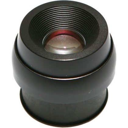 Arecont Vision 12mm lens