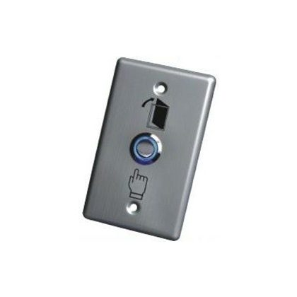 Sebury NYG05F-BL door release button with backlight