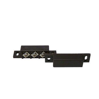 Brown plastic surface mounted opening sensor FB03