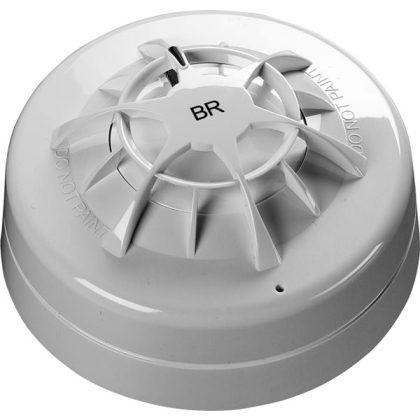 Apollo Orbis BR hagyományos hő- és hősebesség érzékelő LED-el