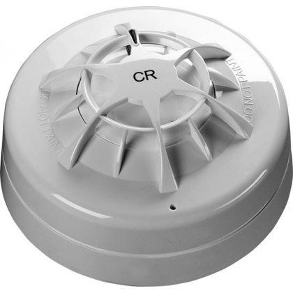 Apollo Orbis CR hagyományos hő- és hősebesség érzékelő LED-el