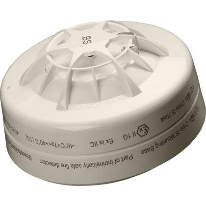 Apollo Orbis I.S. BS hőérzékelő LED-el, gyújtószikramentes
