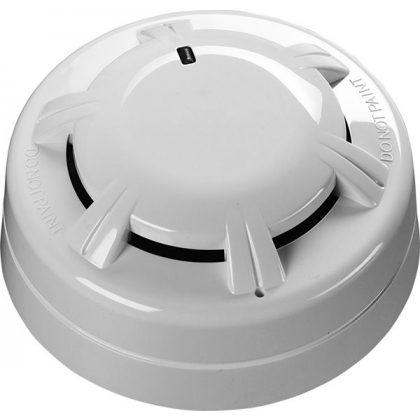 Apollo Orbis Optical Smoke Detector with Flashing LED