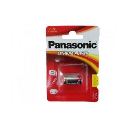 Panasonic CR2 3V fotóelem