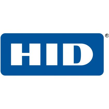 """HID card option """"P"""" - 125 kHz extension; HID prox"""