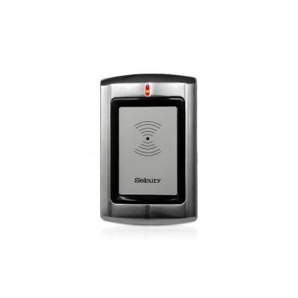 Sebury R3-H&EM multifunction card reader