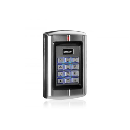 Sebury R3-K H&EM multifunction card reader