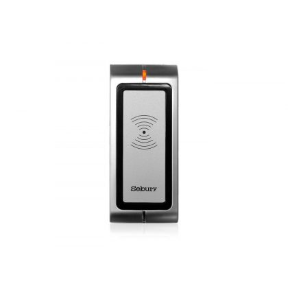 Sebury R4-H&EM multifunction card reader