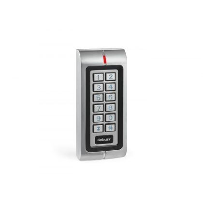R4-K H&EM multifunction card reader
