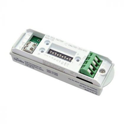 Apollo Intelligent DIN-Rail Switch Monitor