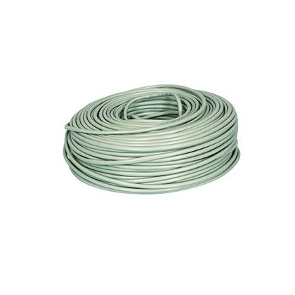 Cat5e UTP cable, in-wall use