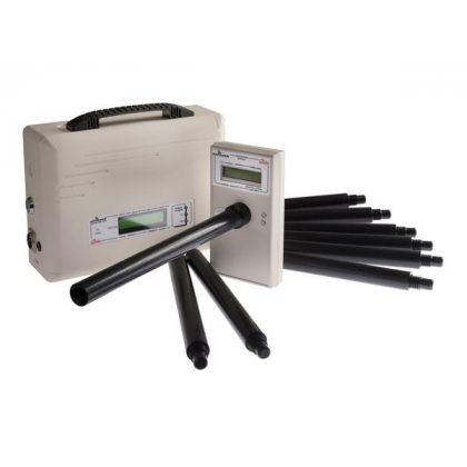 XPander rádiós felmérő egység (új típus)