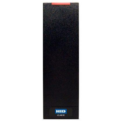 HID® iCLASS SE® R15 card reader