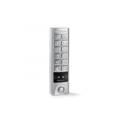 Sebury sKey R-s multifunction card reader