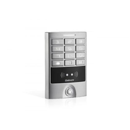 Sebury sKey R-w multifunction card reader