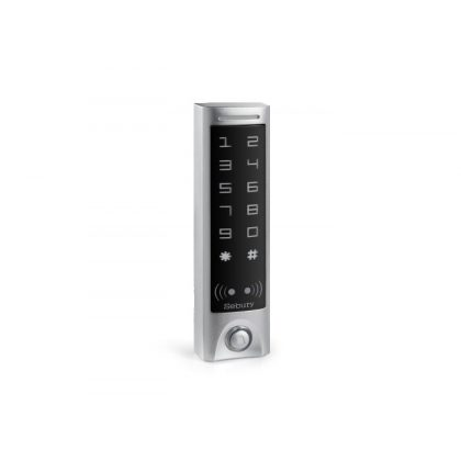 Sebury sTouch R-s multifunction card reader