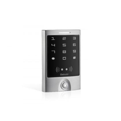 Sebury sTouch R-w multifunction card reader